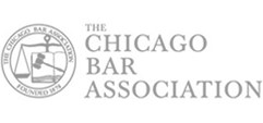 The Chicago Bar Association logo