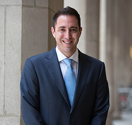 Attorney Derek Lax