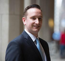 Attorney Josh Rudolfi