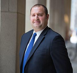 Attorney Scott Goldstein